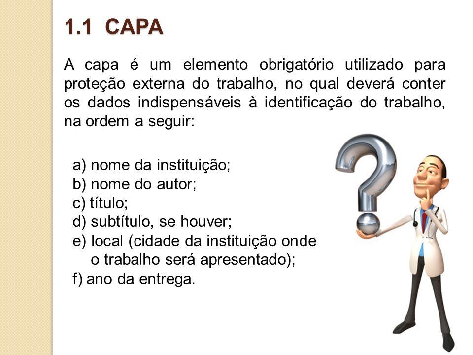 1.1 CAPA