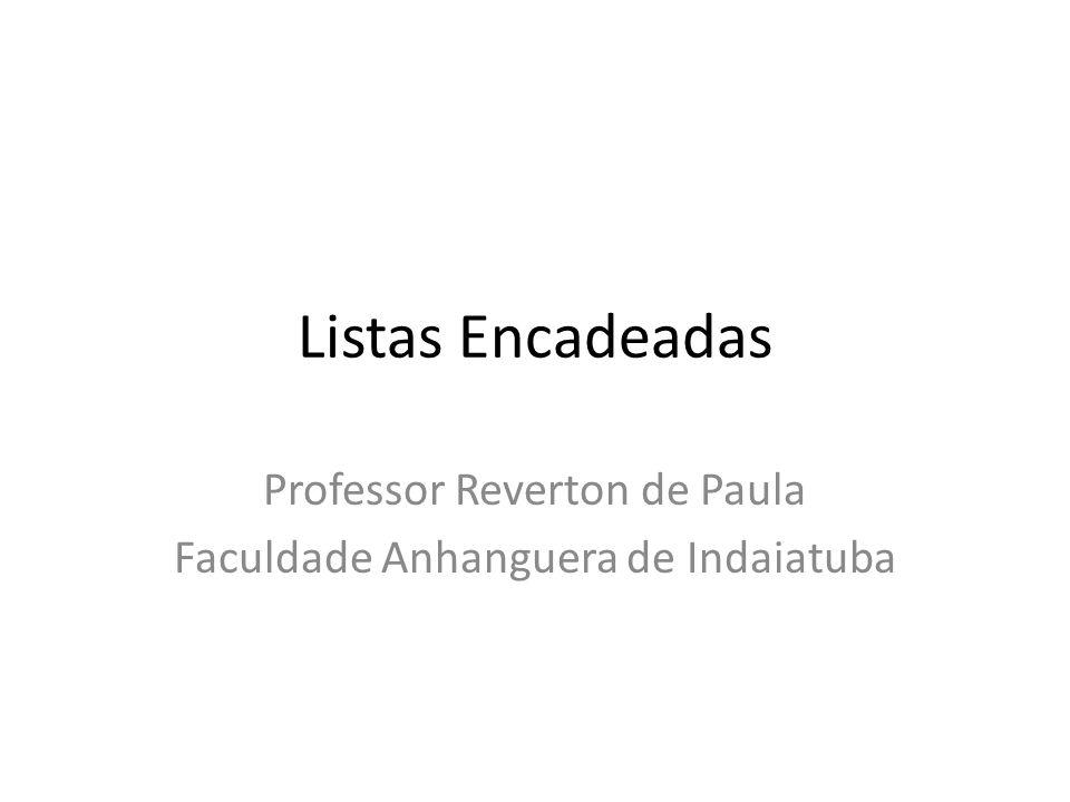 Professor Reverton de Paula Faculdade Anhanguera de Indaiatuba