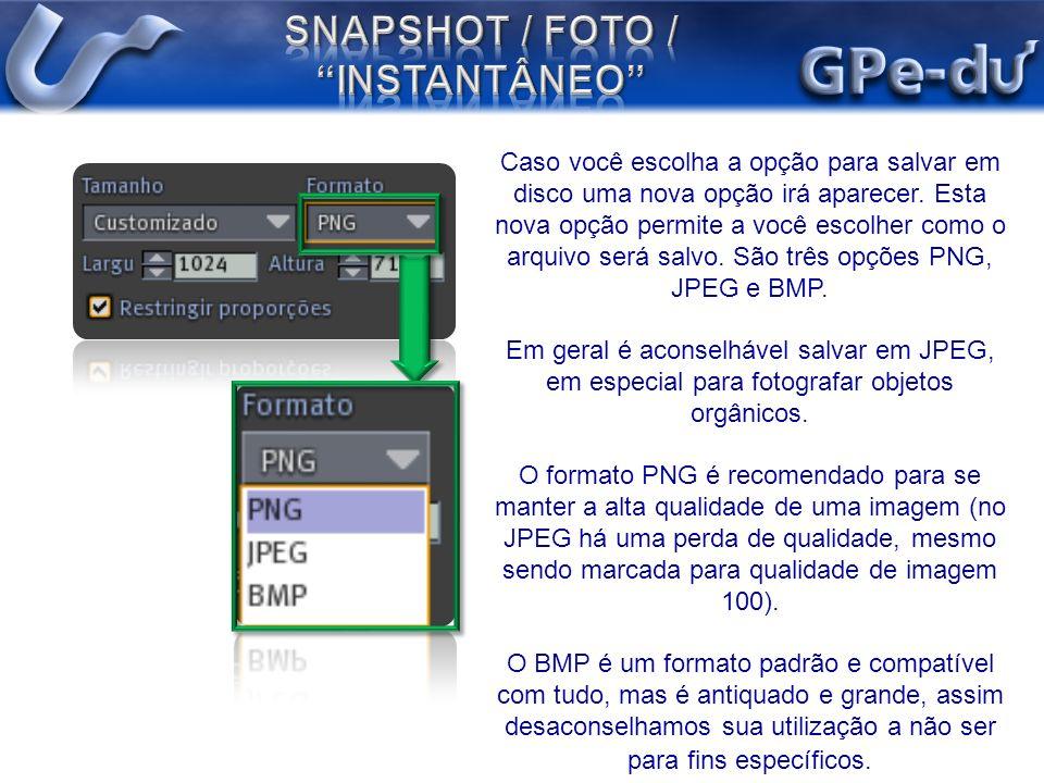 SNAPSHOT / FOTO / INSTANTÂNEO