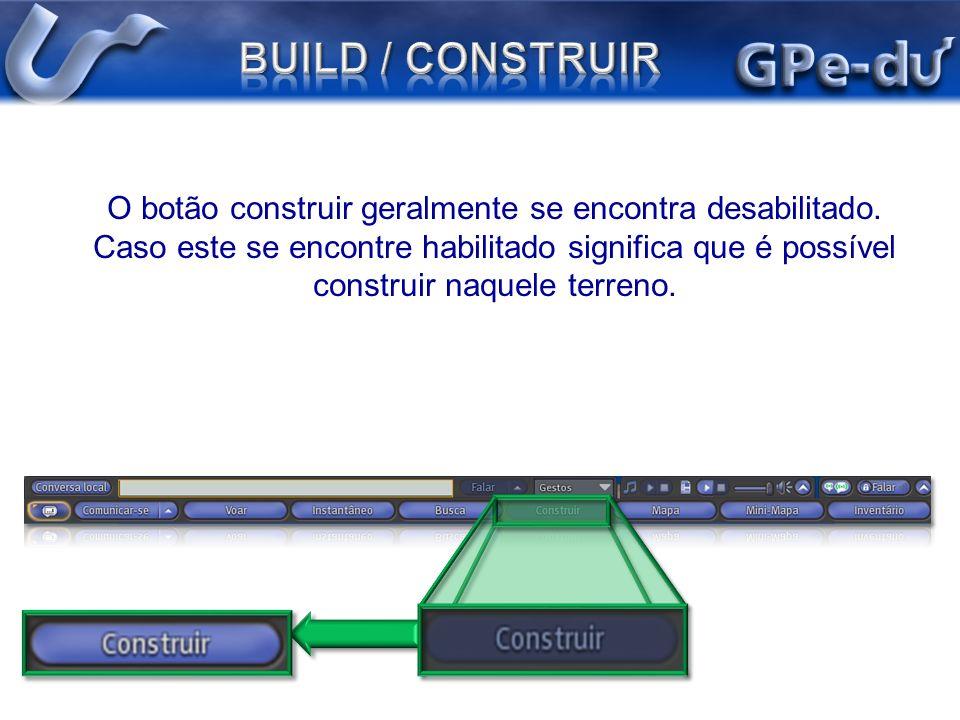 BUILD / CONSTRUIR