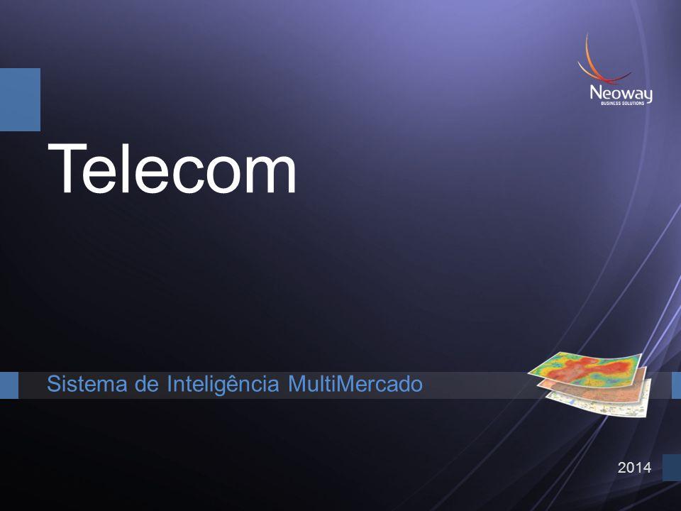 Telecom Sistema de Inteligência MultiMercado 2014