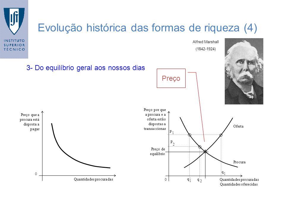Evolução histórica das formas de riqueza (4)