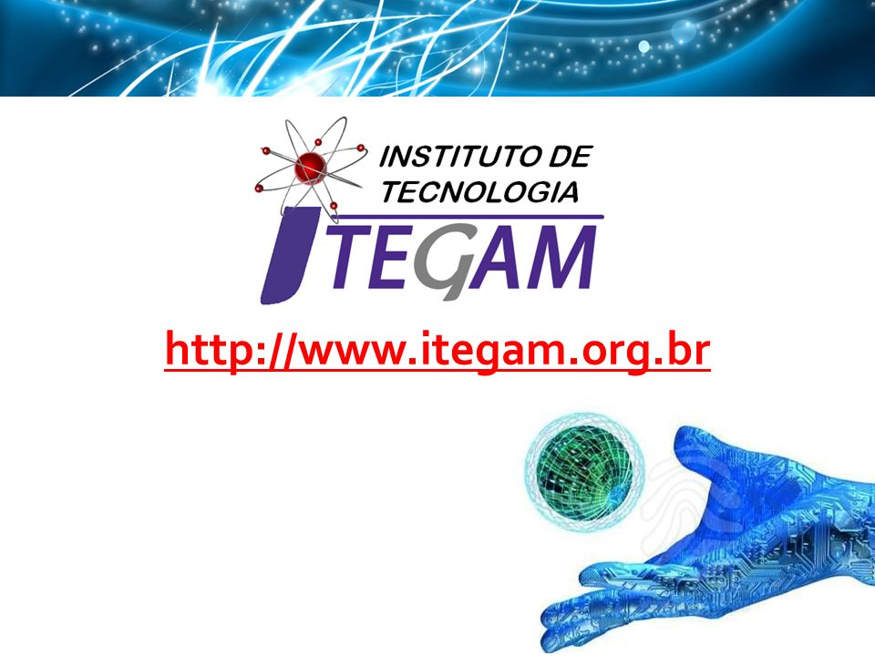 manaoel http://www.itegam.org.br