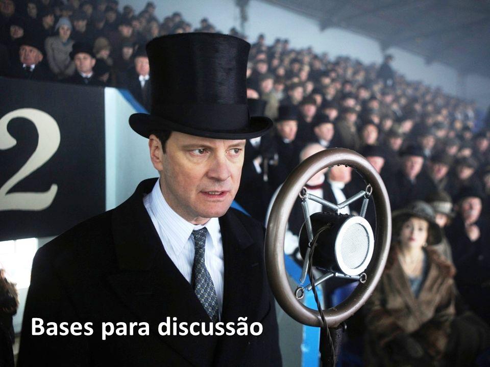 O discurso do rei (2010), de Tom Hooper