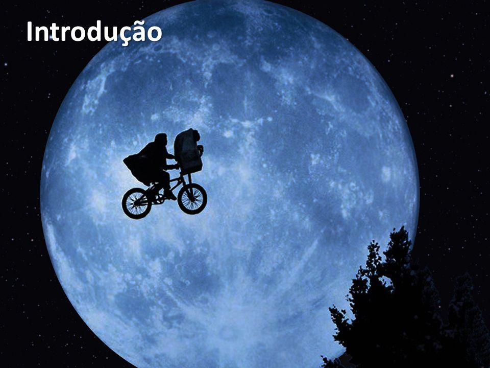 Introdução E.T., o extraterrestre (1982), de Steven Spielberg