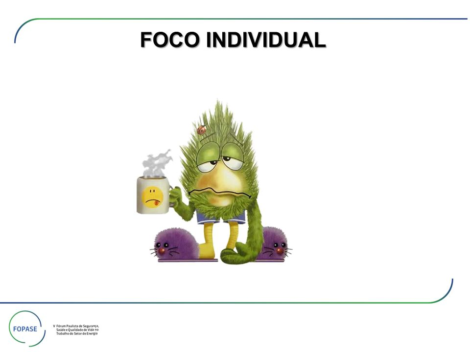 FOCO INDIVIDUAL