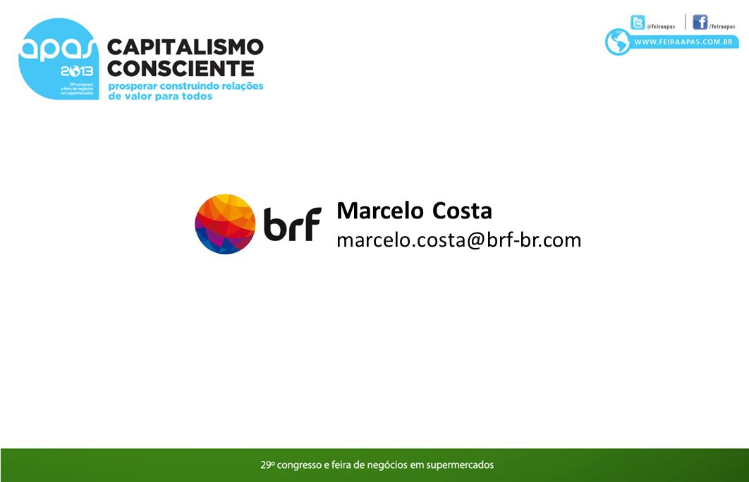 Marcelo Costa marcelo.costa@brf-br.com