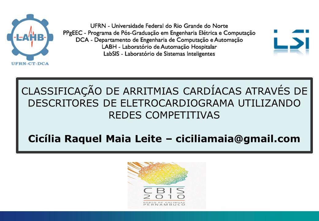 Cicília Raquel Maia Leite – ciciliamaia@gmail.com