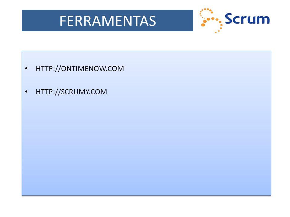 HTTP://ONTIMENOW.COM HTTP://SCRUMY.COM