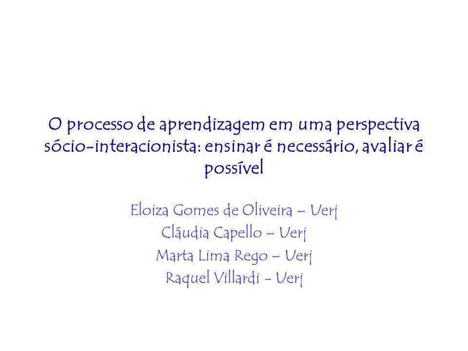 Eloiza Gomes de Oliveira – Uerj