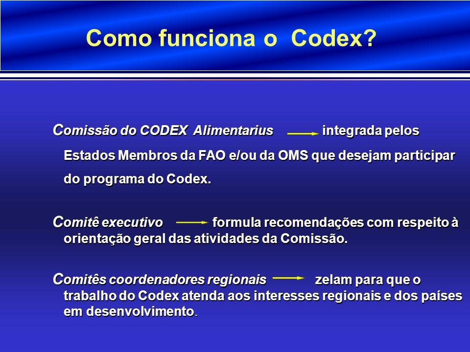 Como funciona o Codex .