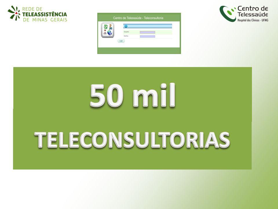 50 mil TELECONSULTORIAS