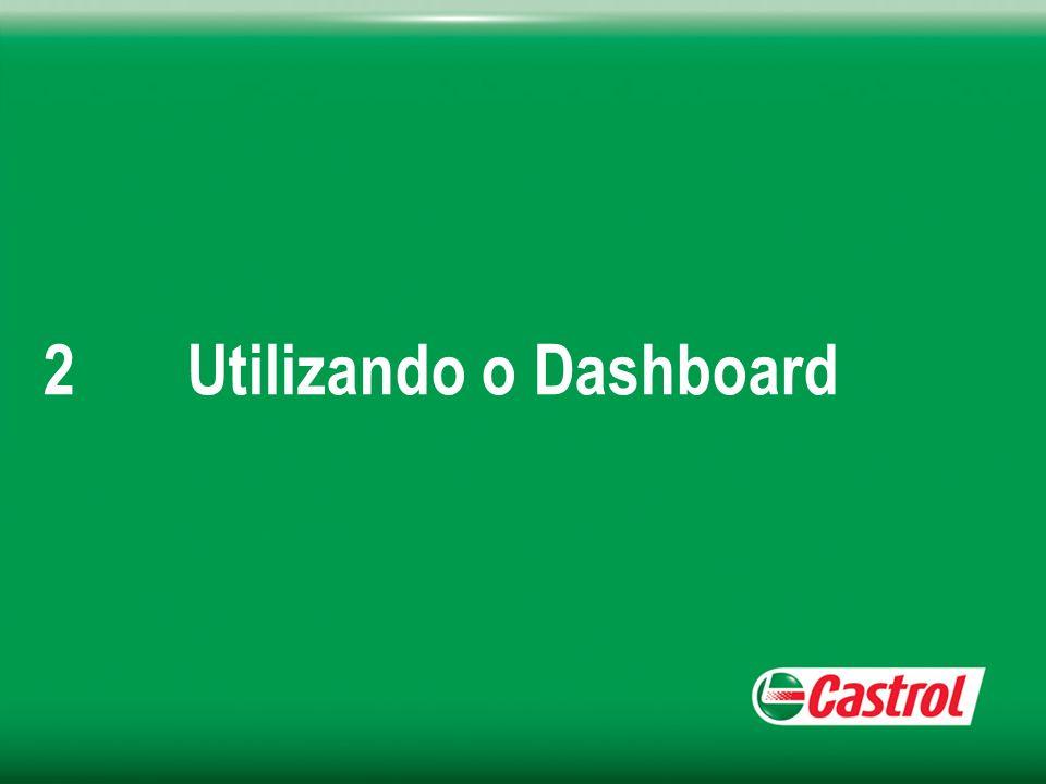 2 Utilizando o Dashboard