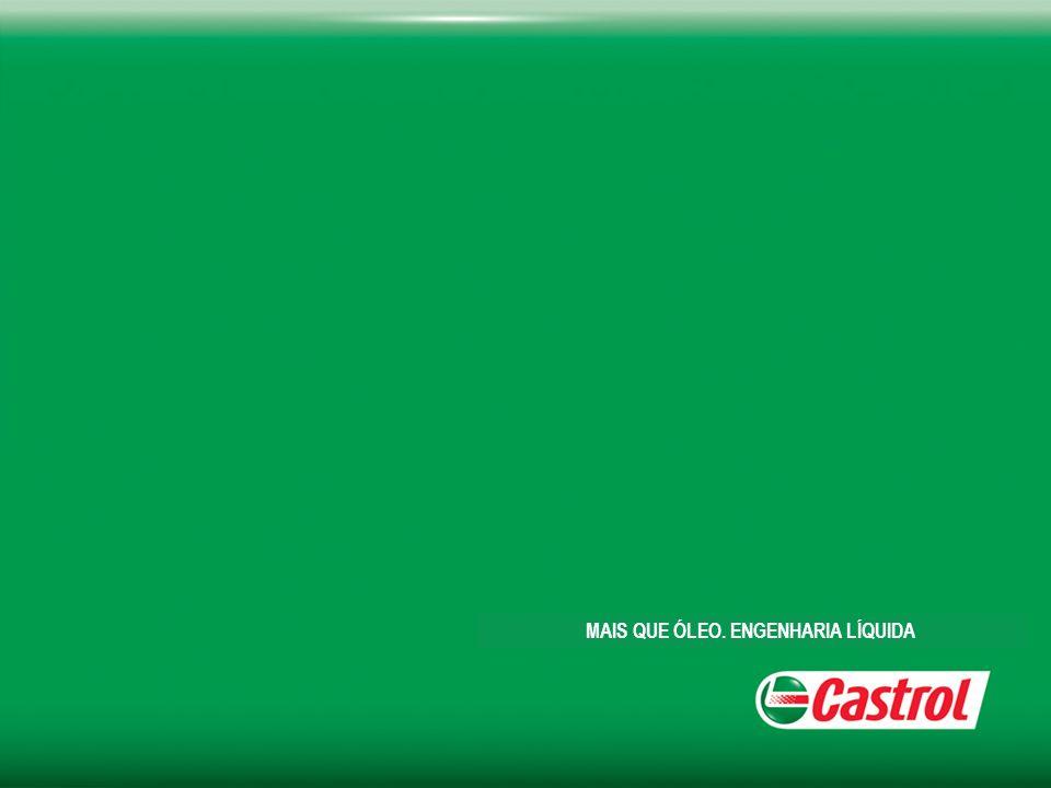 MAIS QUE ÓLEO. ENGENHARIA LÍQUIDA