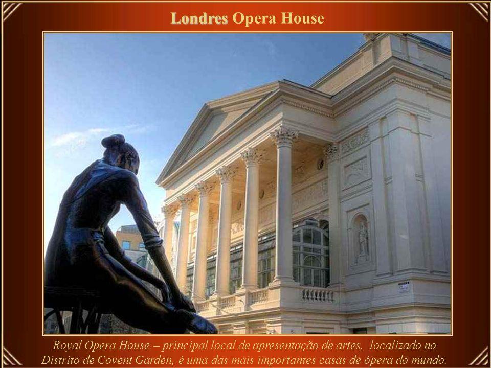 Londres Opera House