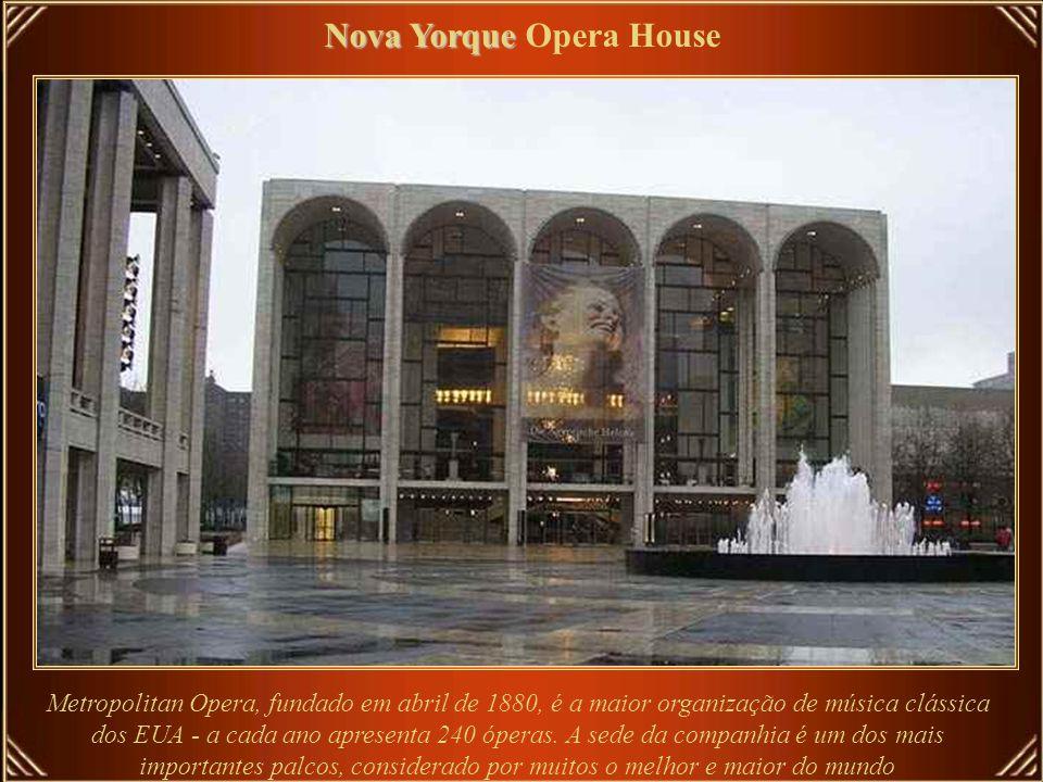 Nova Yorque Opera House
