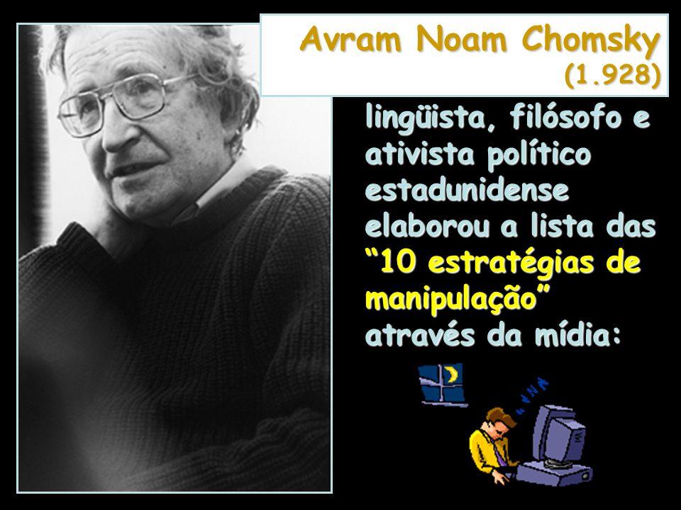 Avram Noam Chomsky (1.928)