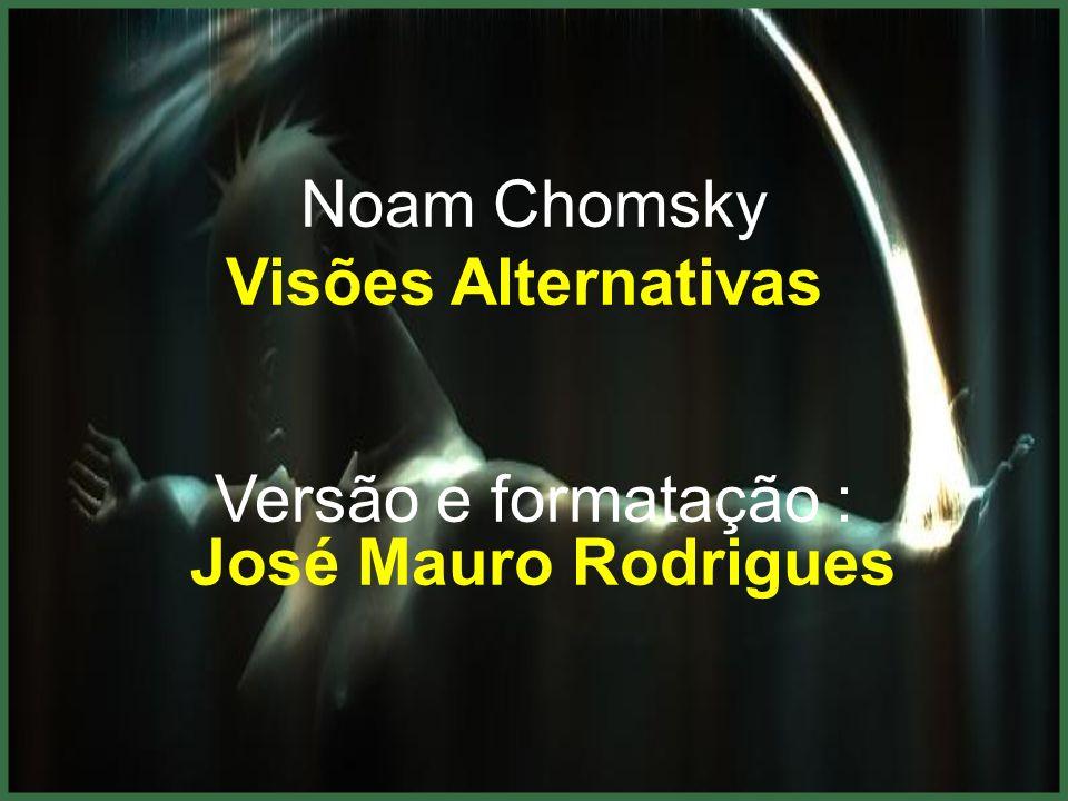 Versão e formatação : José Mauro Rodrigues