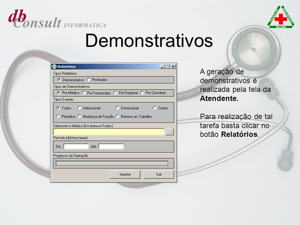 db Demonstrativos Consult