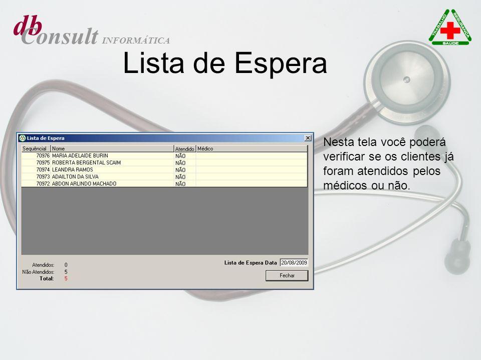 db Lista de Espera Consult