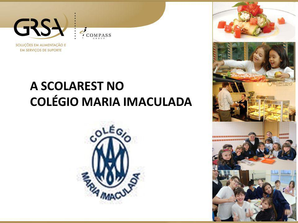 A SCOLAREST NO COLÉGIO MARIA IMACULADA