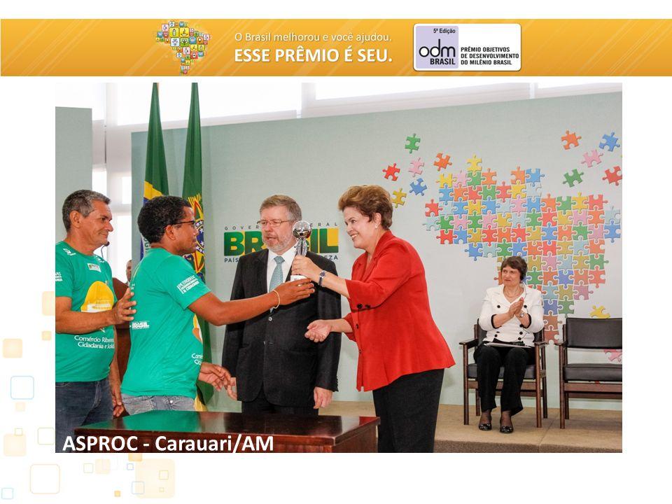 PRÊMIO ODM BRASIL – 5ª EDIÇÃO