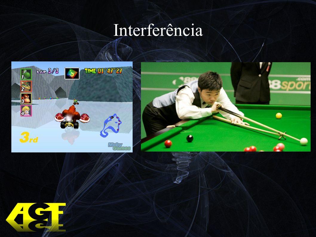 Interferência