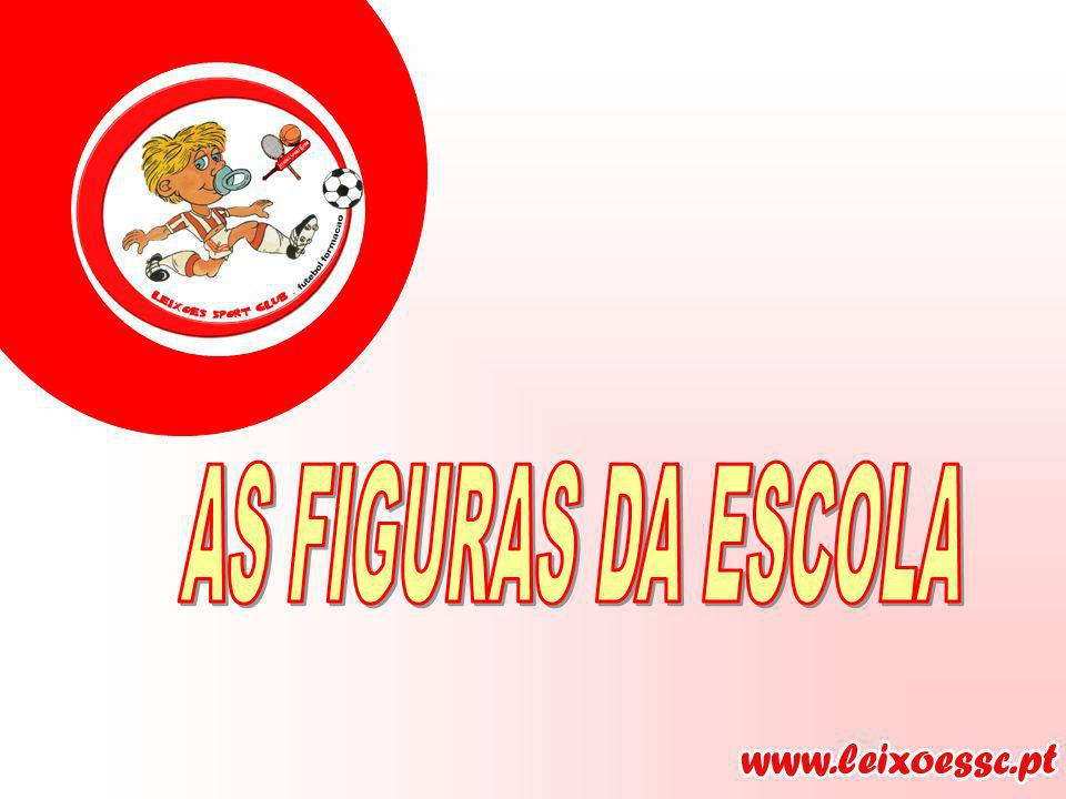AS FIGURAS DA ESCOLA