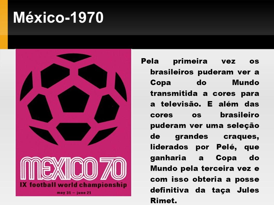 México-1970