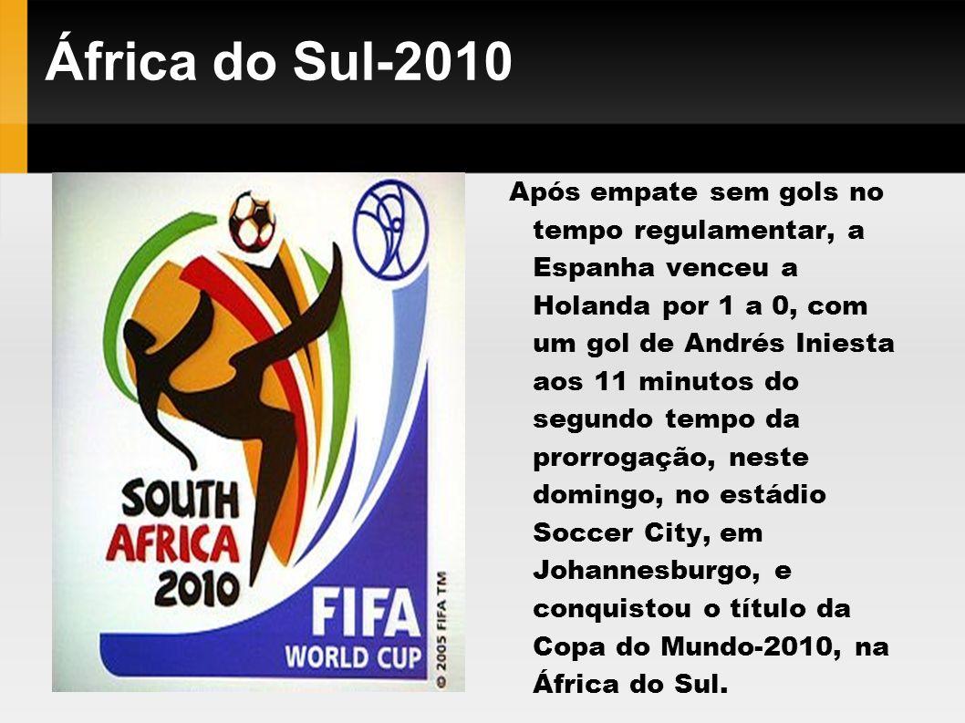 África do Sul-2010