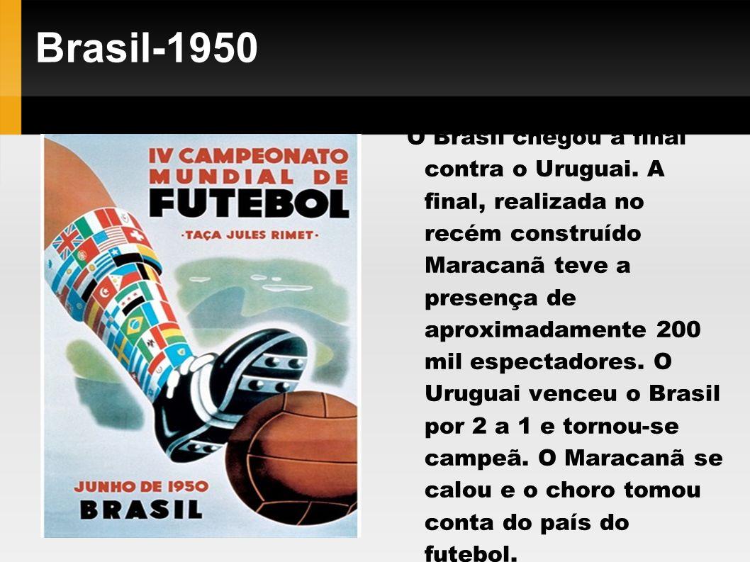 Brasil-1950