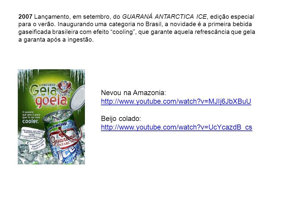 Nevou na Amazonia: http://www.youtube.com/watch v=MJIj6JbXBuU