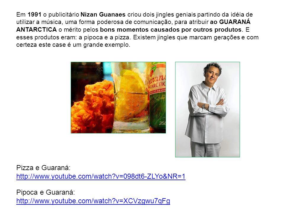 Pizza e Guaraná: http://www.youtube.com/watch v=098dt6-ZLYo&NR=1