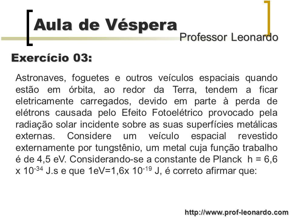 Exercício 03: