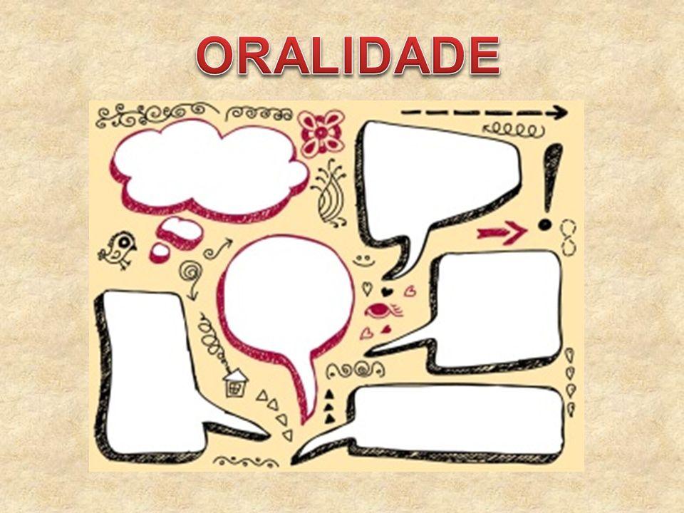 ORALIDADE