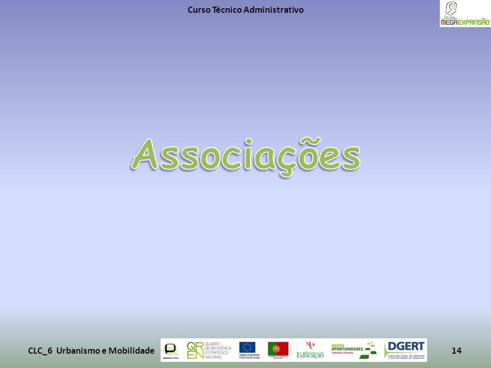 Curso Técnico Administrativo