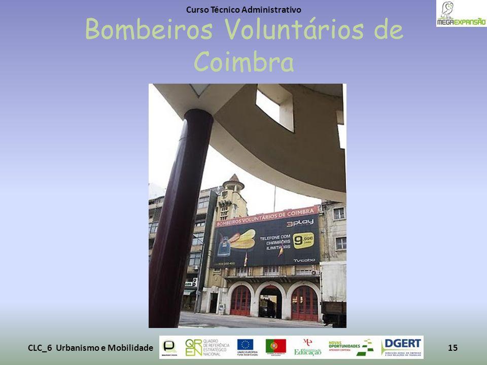Bombeiros Voluntários de Coimbra