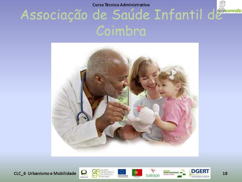Associação de Saúde Infantil de Coimbra
