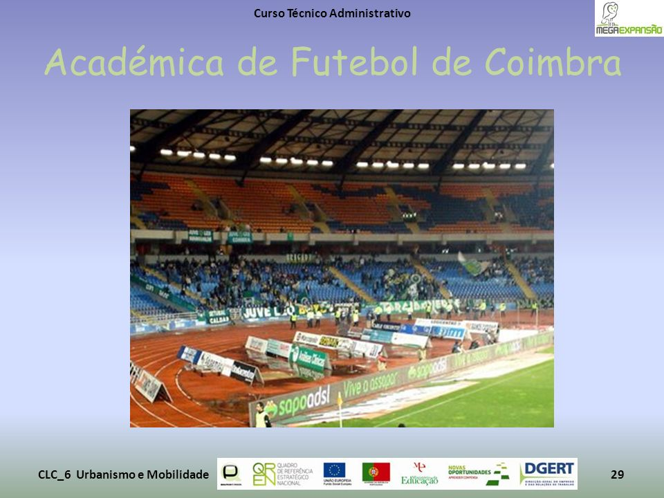 Académica de Futebol de Coimbra