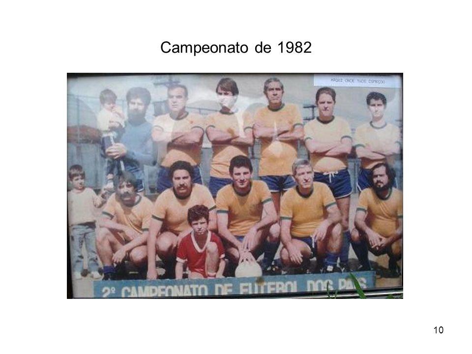Campeonato de 1982 10