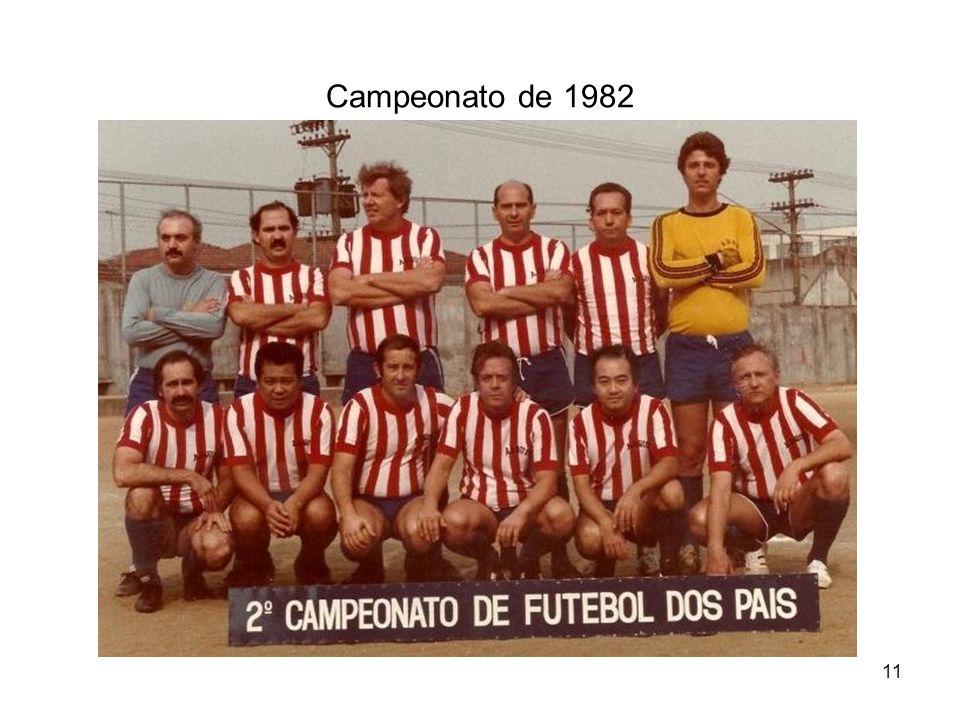 Campeonato de 1982 11