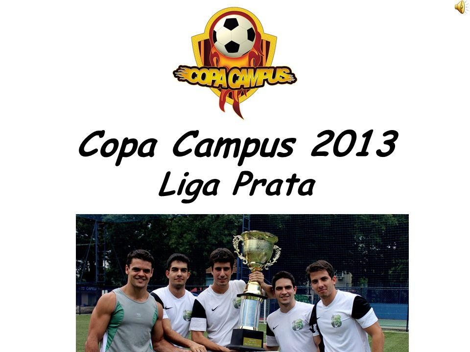Copa Campus 2013 Liga Prata