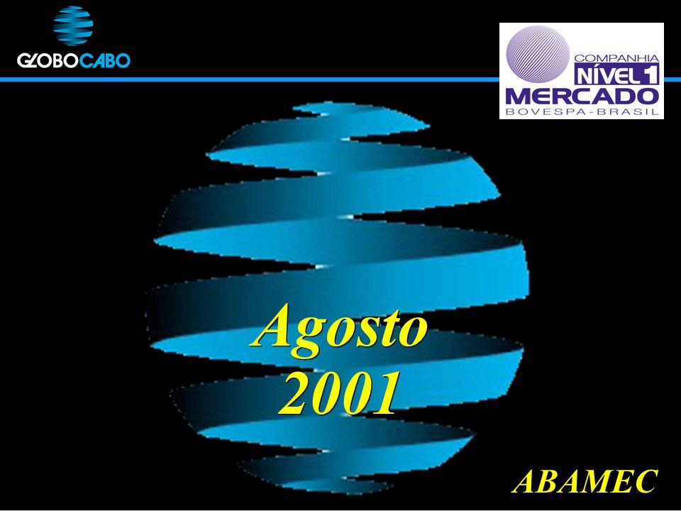 Agosto 2001 ABAMEC