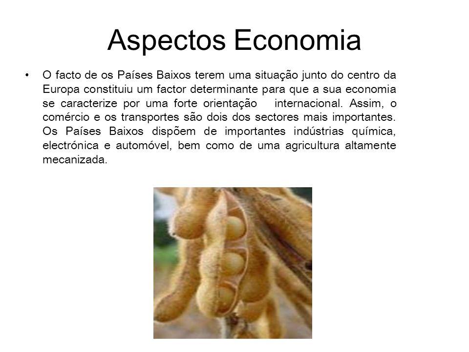 Aspectos Economia