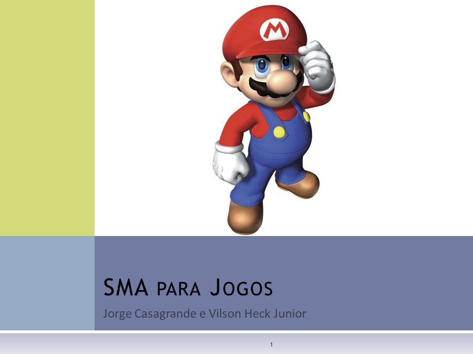 Jorge Casagrande e Vilson Heck Junior