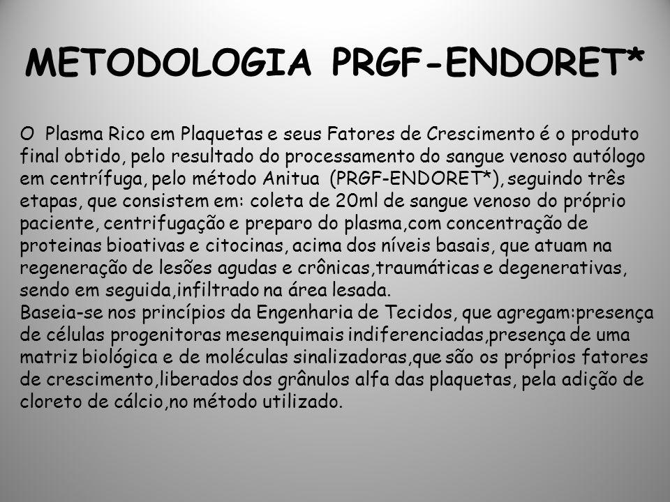 METODOLOGIA PRGF-ENDORET*
