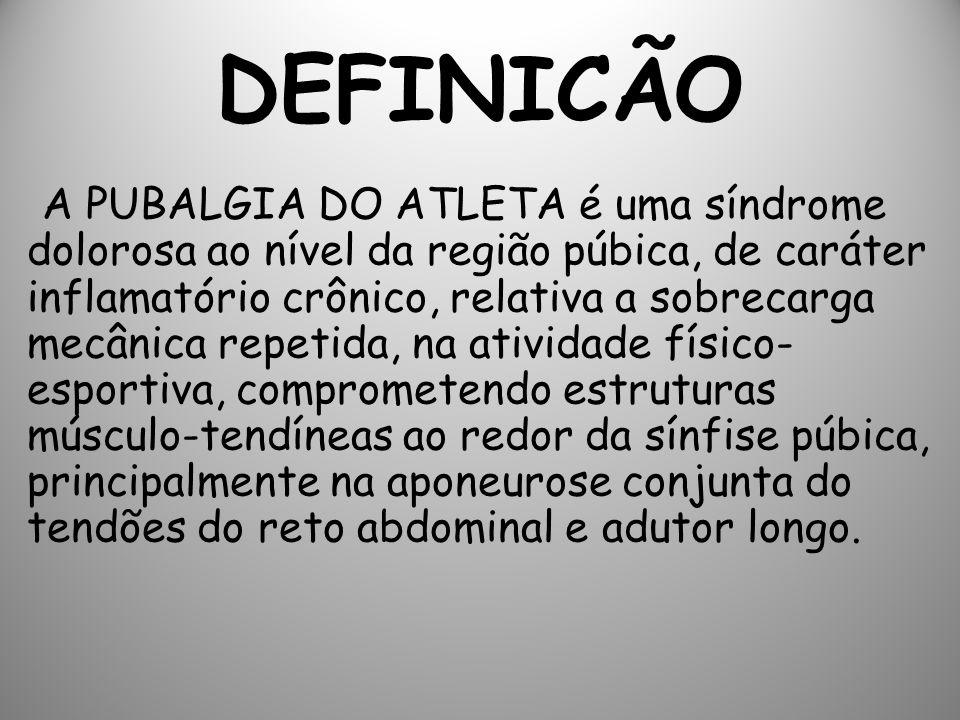 DEFINICÃO