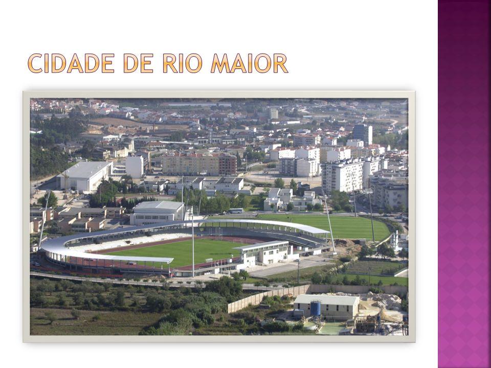 CIDADE DE RIO MAIOR