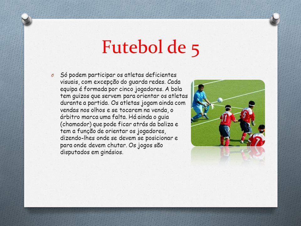 Futebol de 5