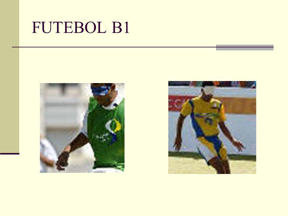 FUTEBOL B1
